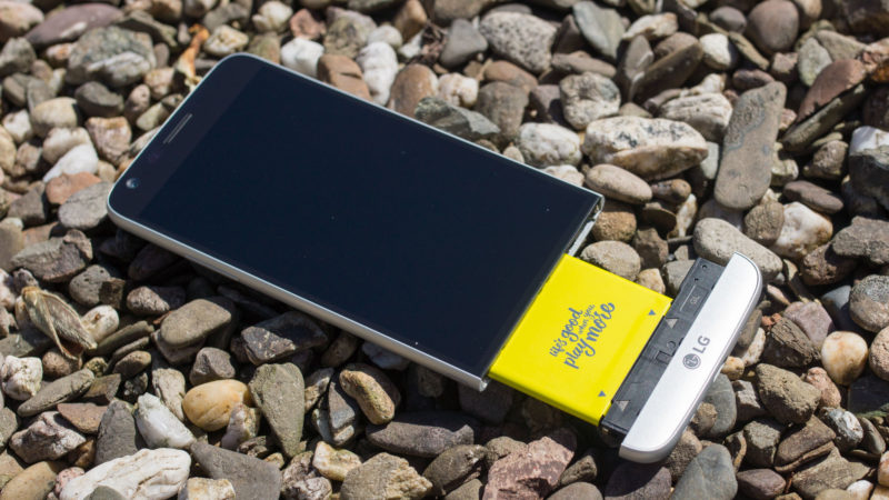 LG G5 im Test Review-23