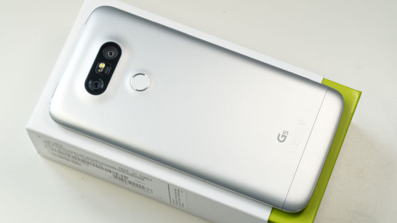 LG G5 im Test Review-6