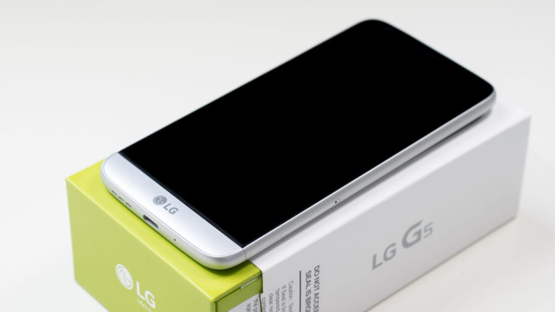 LG G5 im Test Review-9
