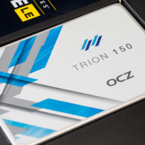 OCZ Trion 150 240GB SSD im Test