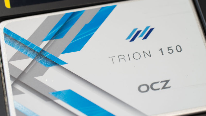 OCZ Trion 150 240GB Test Review-3