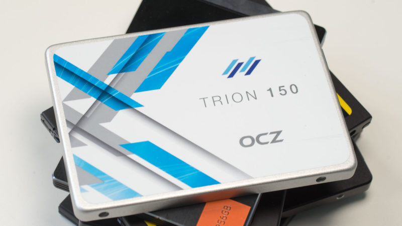 OCZ Trion 150 240GB Test Review-5