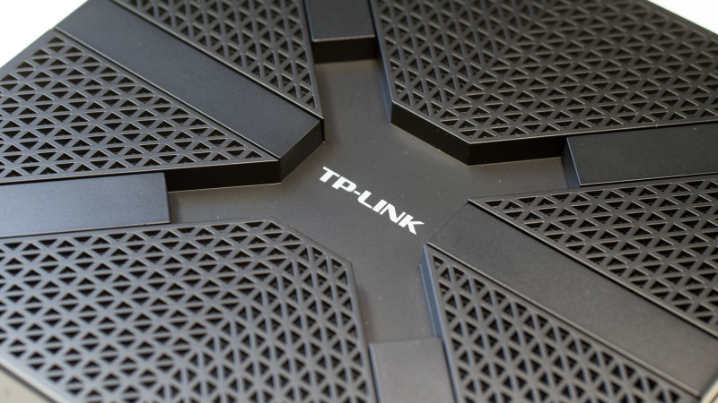 TP-LINK Archer C3200 Triband WLAN Router im Test-100