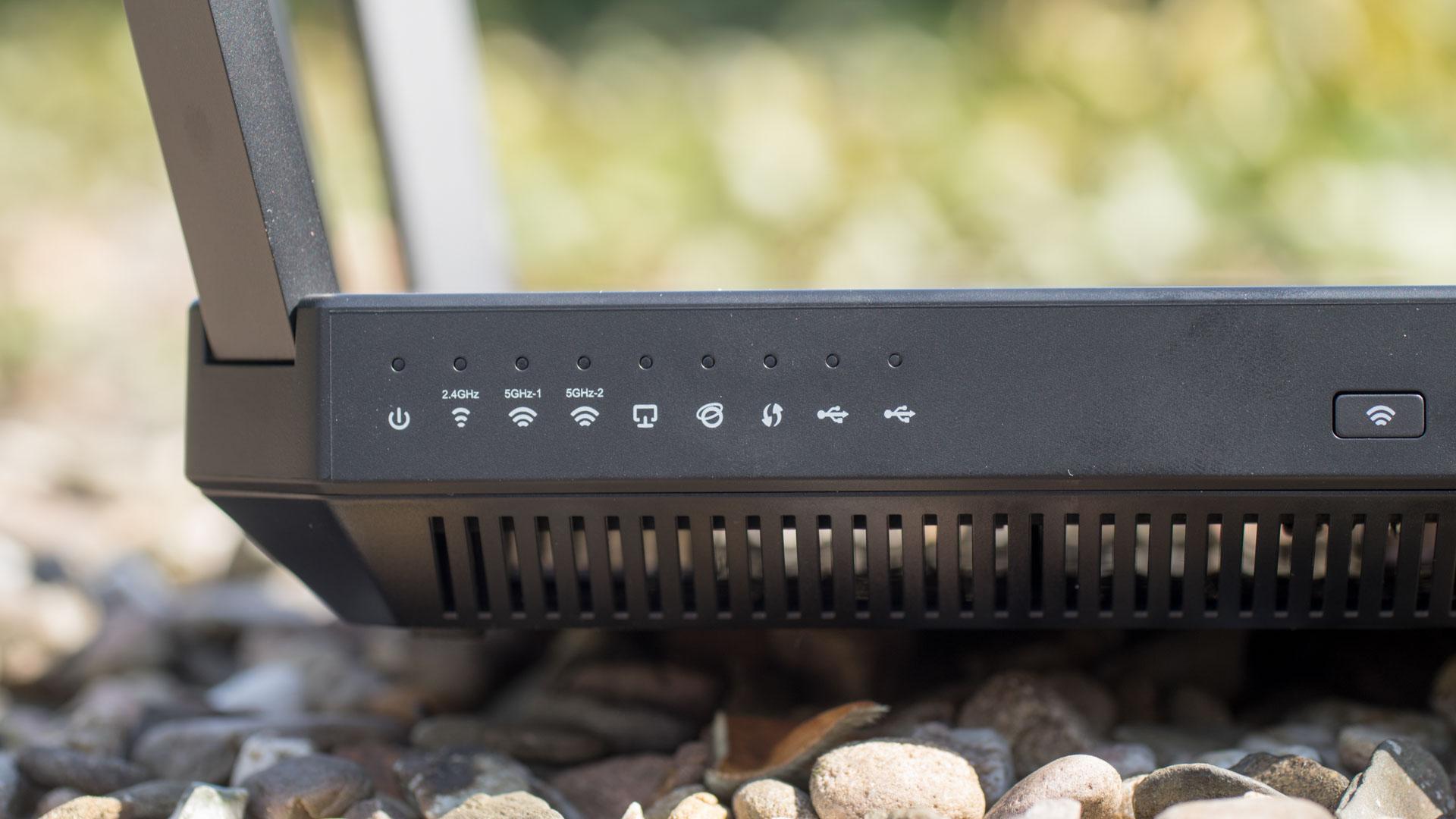 TP-LINKs neuster und bester WLAN Router, der TP-LINK Archer C3200 ...