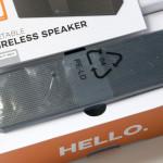 TaoTronics tragbarer Bluetooth Lautsprecher-3