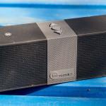 TaoTronics tragbarer Bluetooth Lautsprecher-4