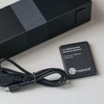 TaoTronics tragbarer Bluetooth Lautsprecher-6