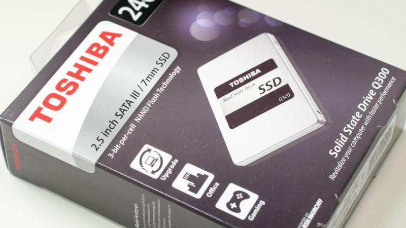 Toshiba Q300 SSD im Test-1