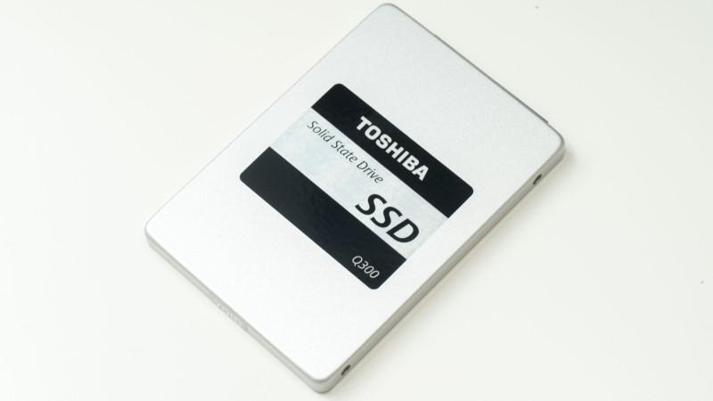 Toshiba Q300 SSD im Test-3