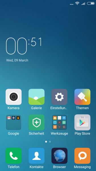 Xiaomi Redmi 3-7