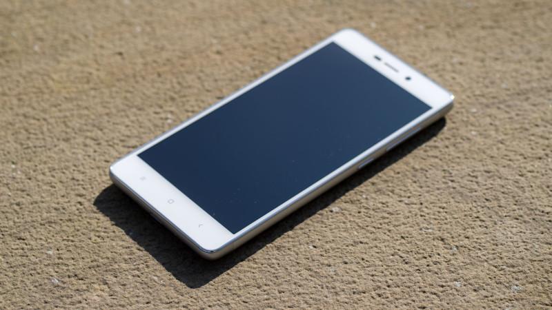 Xiaomi Redmi 3 im Test-14