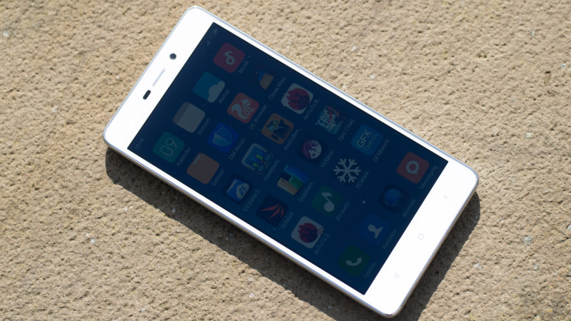Xiaomi Redmi 3 im Test-25