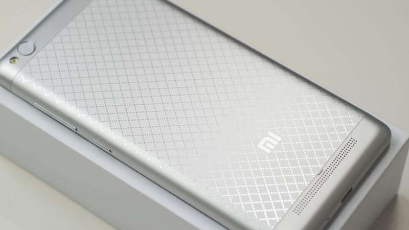 Xiaomi Redmi 3 im Test-9