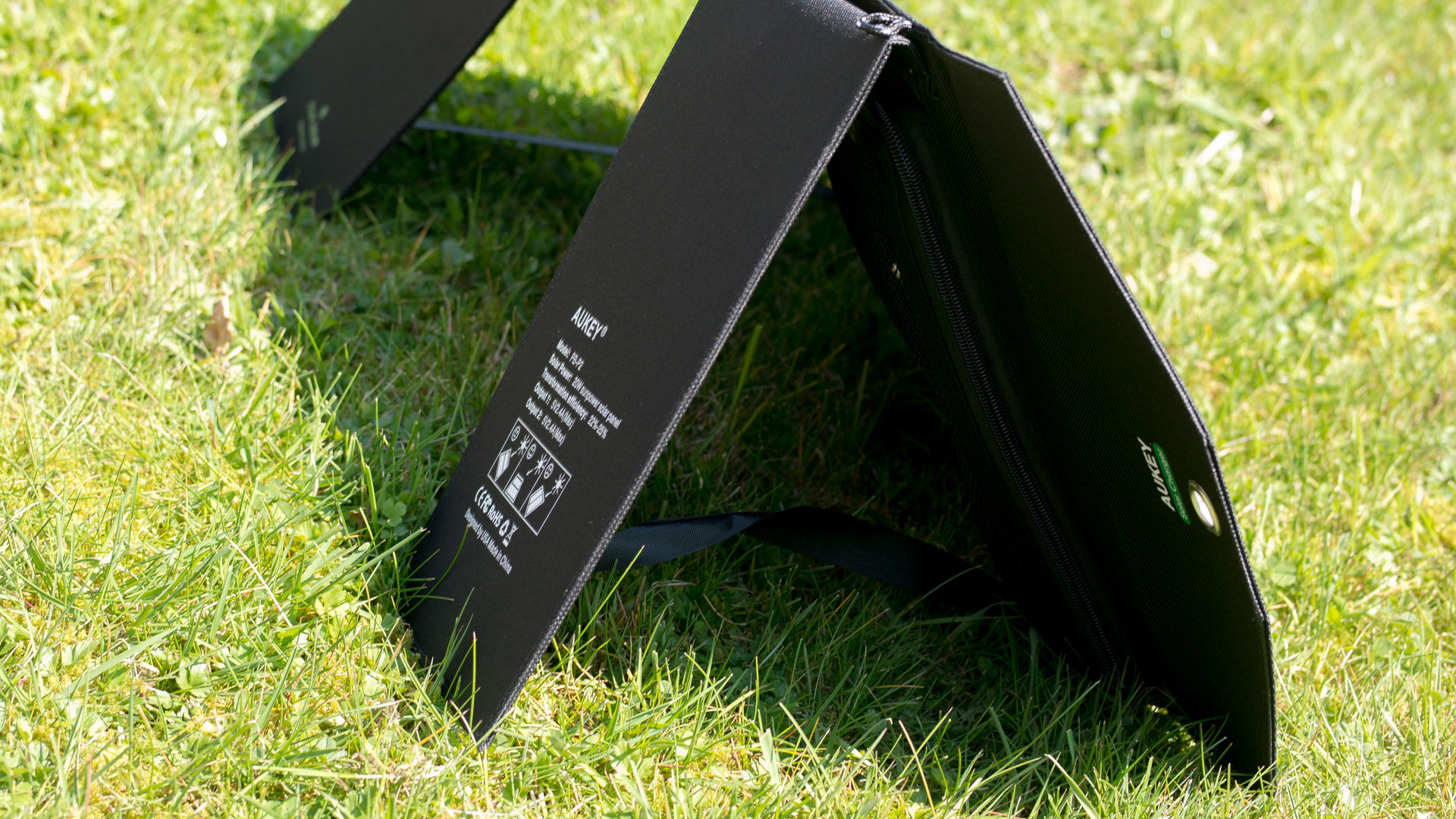 9 Usb Solarladeger 228 Te Im Test Von Anker Easyacc Aukey