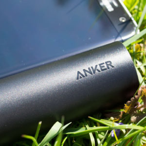 Die Anker PowerCore 5000 Power Bank im Test