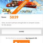 Bq Aquaris X5 mit Cyanogen OS im Test-41