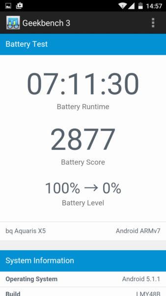 Bq Aquaris X5 mit Cyanogen OS im Test-62