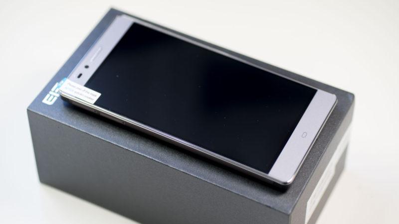 Das Elephone Vowney im Test, Elephone Flaggschiff Smartphone (2K Display, Helio X10, 4GB RAM, 21MP Kamera, 280€)-4
