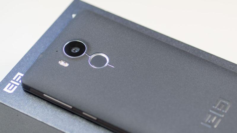 Das Elephone Vowney im Test, Elephone Flaggschiff Smartphone (2K Display, Helio X10, 4GB RAM, 21MP Kamera, 280€)-5