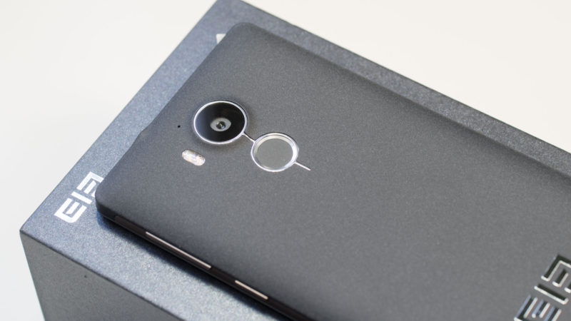 Das Elephone Vowney im Test, Elephone Flaggschiff Smartphone (2K Display, Helio X10, 4GB RAM, 21MP Kamera, 280€)-7