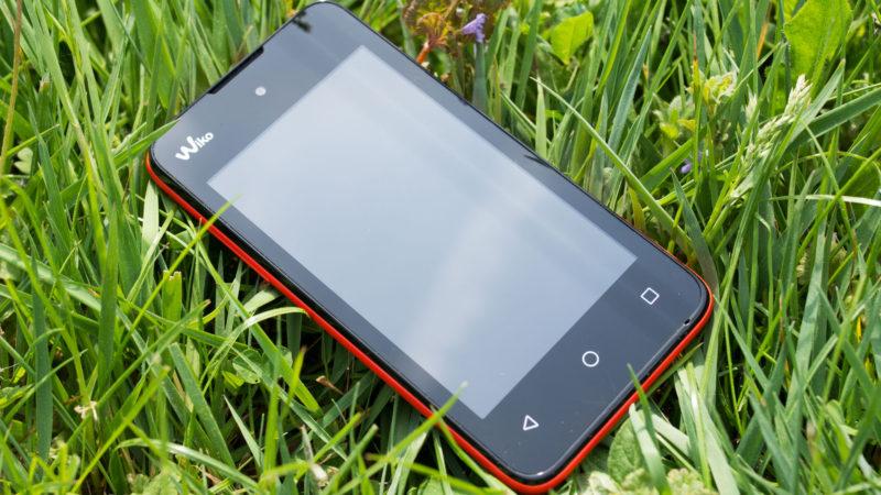Das Wiko Sunny im Test, ein Smartphone für 69€-!-10