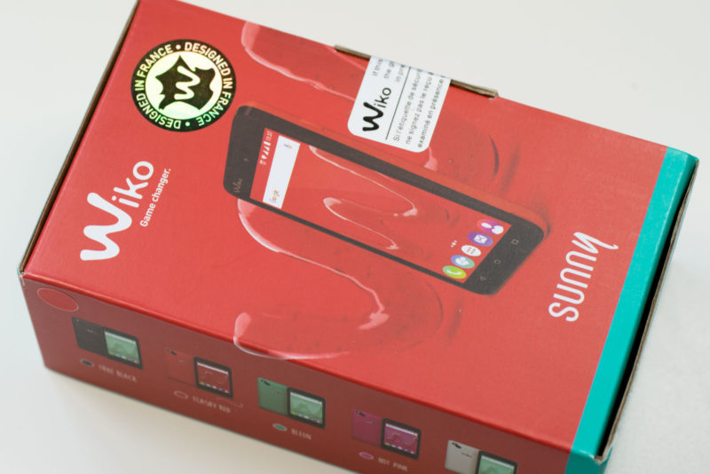 Das Wiko Sunny im Test, ein Smartphone für 69€-!-12