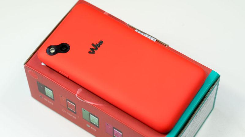 Das Wiko Sunny im Test, ein Smartphone für 69€-!-16