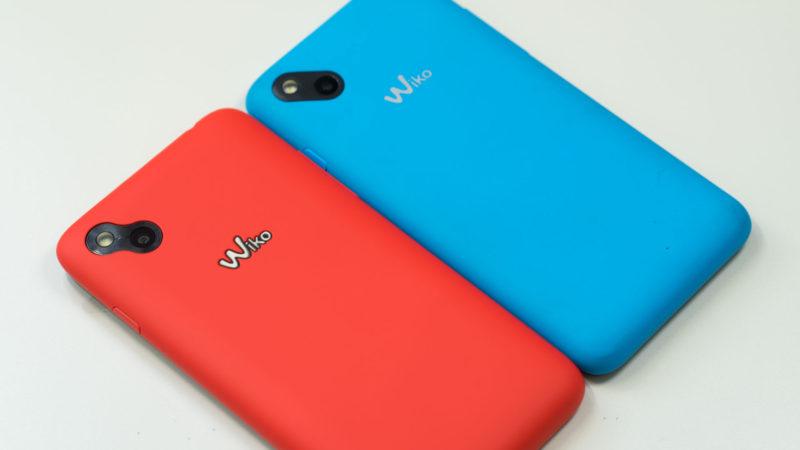 Das Wiko Sunny im Test, ein Smartphone für 69€-!-21