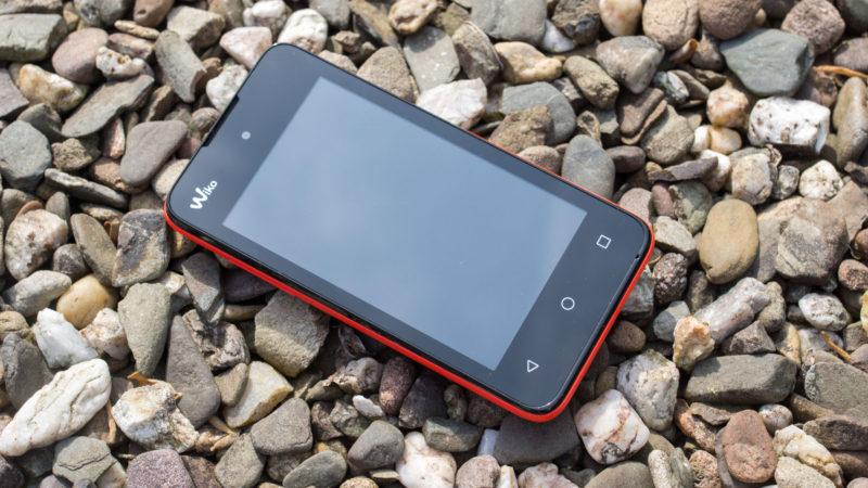 Das Wiko Sunny im Test, ein Smartphone für 69€-!-3