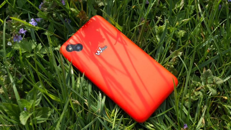 Das Wiko Sunny im Test, ein Smartphone für 69€-!-4