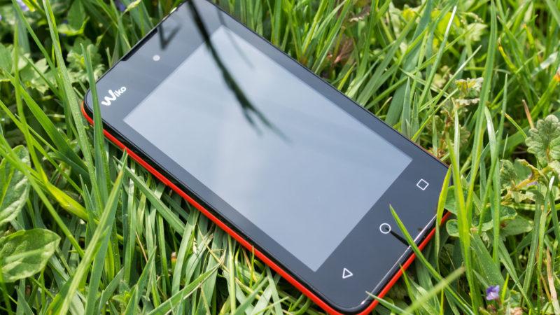Das Wiko Sunny im Test, ein Smartphone für 69€-!-5