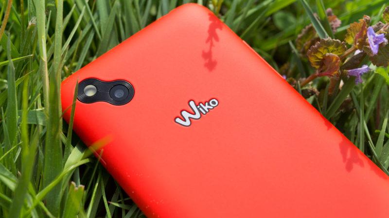 Das Wiko Sunny im Test, ein Smartphone für 69€-!-7