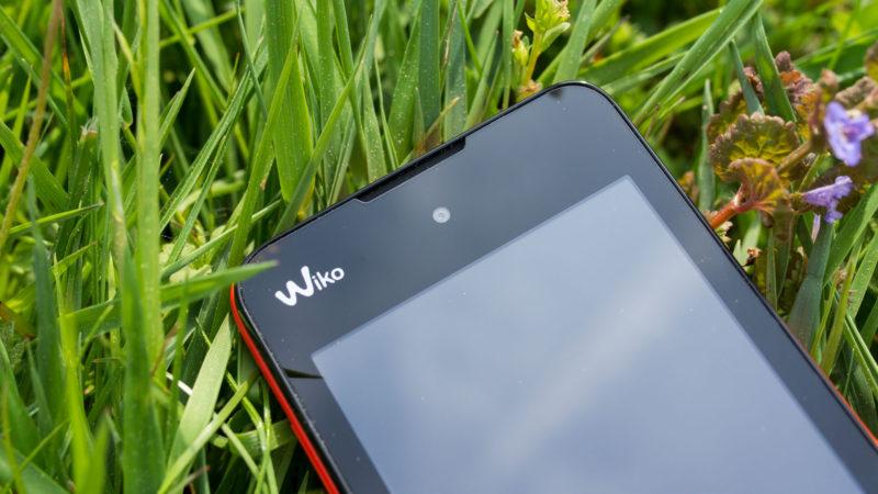 Das Wiko Sunny im Test, ein Smartphone für 69€-!-9