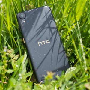 Das neue HTC Desire 530 im Test