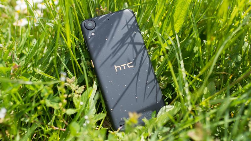 Das neue HTC Desire 530 im Test-21
