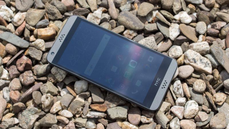 Das neue HTC Desire 530 im Test-26