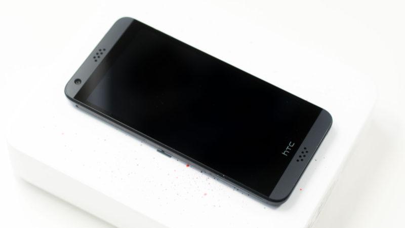 Das neue HTC Desire 530 im Test-5