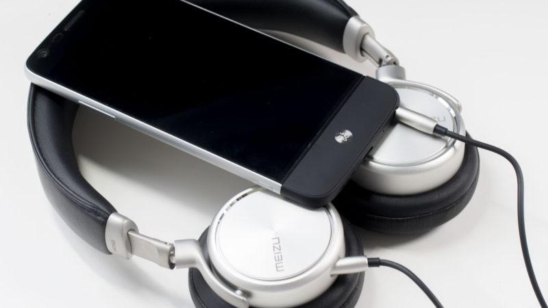 Die Meizu HD50 Kopfhörer im Test, die perfekten portablen Kopfhörer für 50€--12