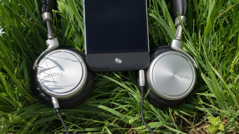 Die Meizu HD50 Kopfhörer im Test, die perfekten portablen Kopfhörer für 50€--14