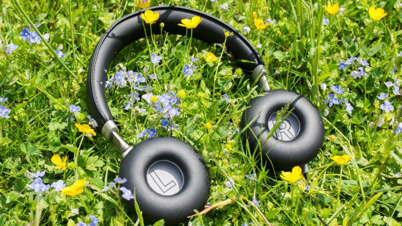 Die Meizu HD50 Kopfhörer im Test, die perfekten portablen Kopfhörer für 50€--17