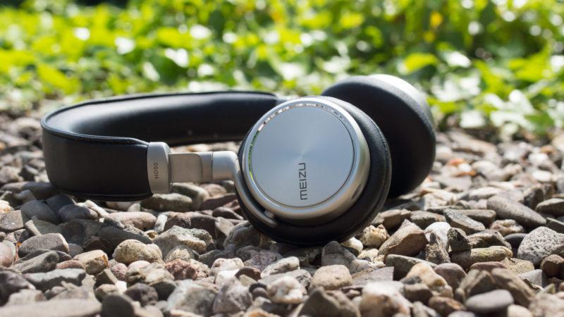 Die Meizu HD50 Kopfhörer im Test, die perfekten portablen Kopfhörer für 50€--18