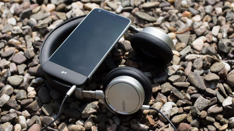 Die Meizu HD50 Kopfhörer im Test, die perfekten portablen Kopfhörer für 50€--19