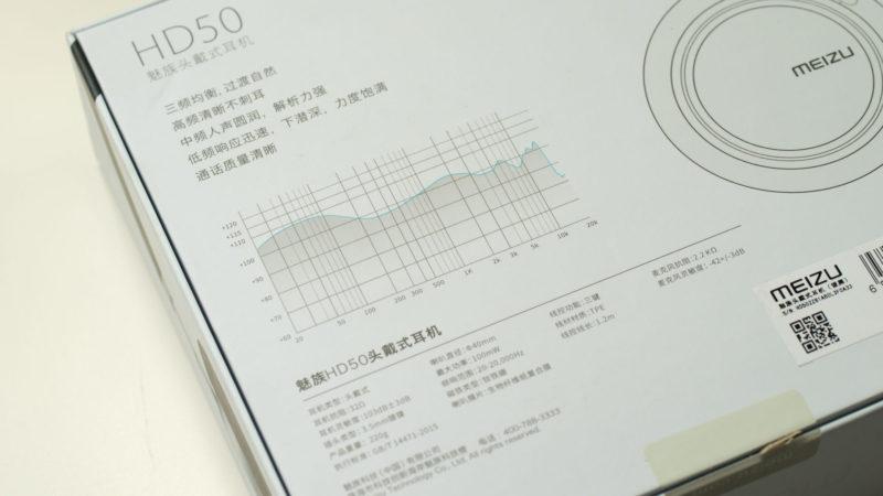 Die Meizu HD50 Kopfhörer im Test, die perfekten portablen Kopfhörer für 50€--2