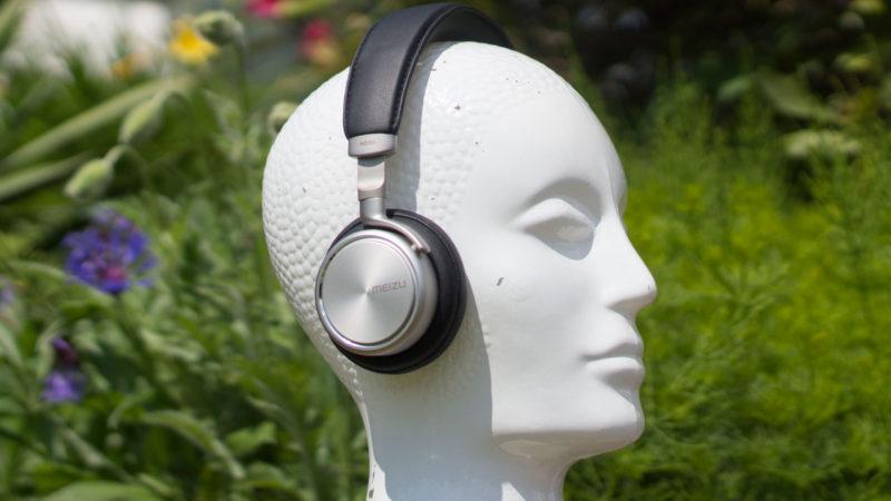 Die Meizu HD50 Kopfhörer im Test, die perfekten portablen Kopfhörer für 50€--23