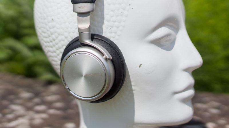Die Meizu HD50 Kopfhörer im Test, die perfekten portablen Kopfhörer für 50€--24