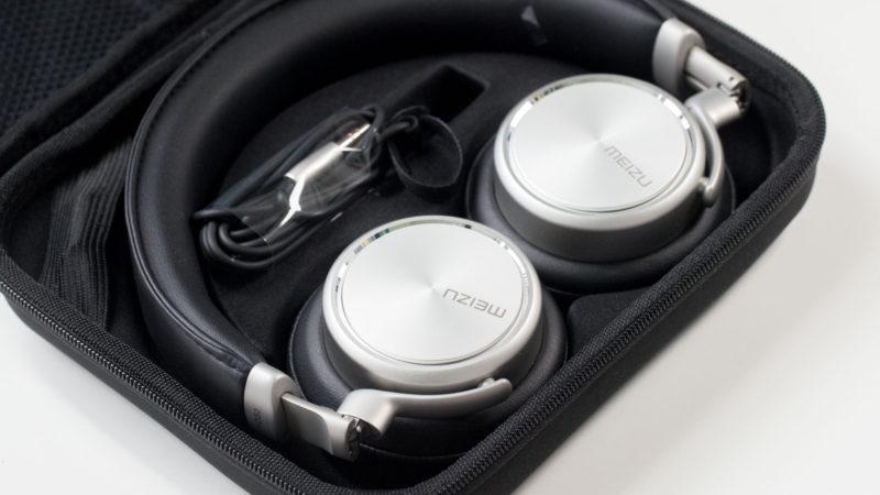 Die Meizu HD50 Kopfhörer im Test, die perfekten portablen Kopfhörer für 50€--4