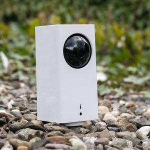 Die iSmartAlarm iCamera KEEP im Test
