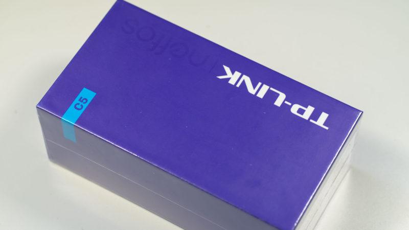 TP-LINK Neffos C5 im Test-1