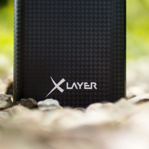 XLayer Carbon Black 20.000mAh Powerbank im Test