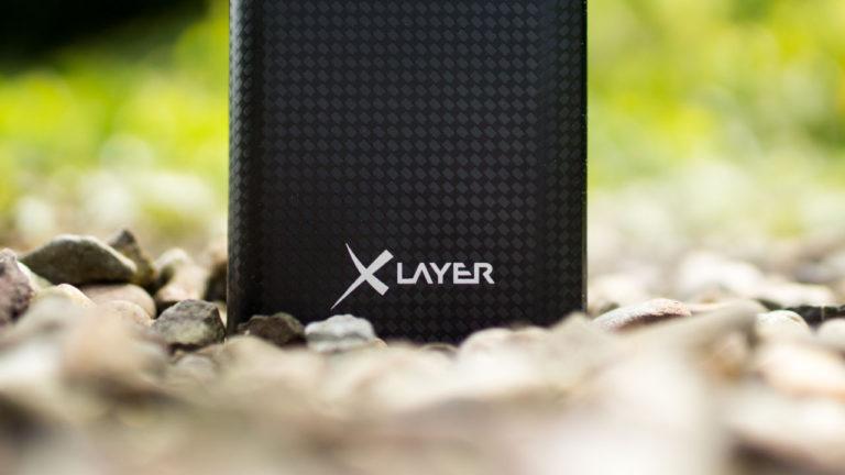 XLayer Carbon Black 20.000mAh Powerbank im Test
